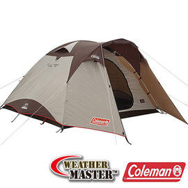Coleman 氣候達人 標準款 圓頂帳/270 CM-24271 露營|帳篷