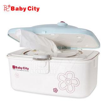 娃娃城 Baby City-濕紙巾加熱器