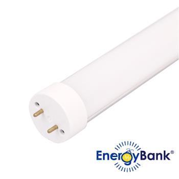 [日毓光電 大國民系列] 2呎   T8 LED燈管 2入 (冷白光/暖黃光)
