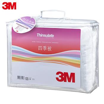 【3M】Thinsulate可水洗四季被-Z250 (雙人6x7)
