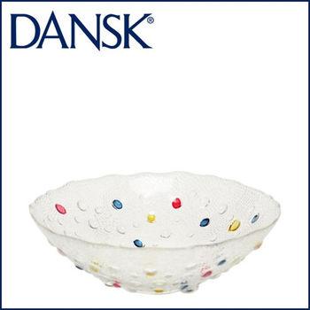 DANSK BUBBLE 系列 16CM 甜點缽/ 沙拉碗/ 點心缽/ 冰品缽