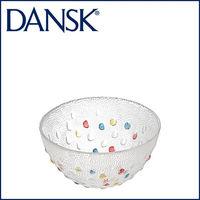 DANSK BUBBLE 系列 11.5CM 迷你水果碗 ^#47 點心碗 ^#47 沙拉