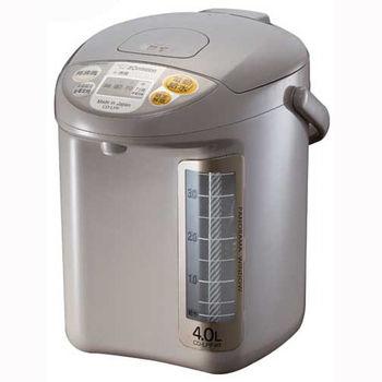 好禮五選一【象印】4L微電腦電動熱水瓶 CD-LPF40