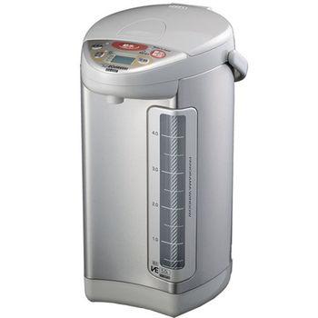 好禮五選一【象印】5公升SUPER VE 超級真空保溫熱水瓶 CV-DSF50