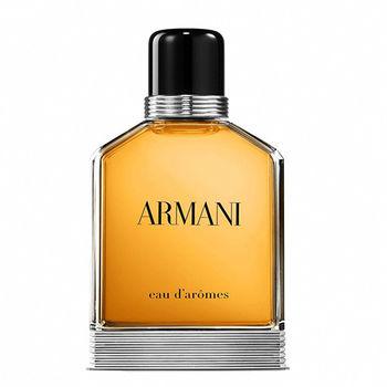 GIORGIO ARMANI 新ARMANI紳士男性淡香水 100ml