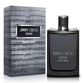 Jimmy Choo 尊爵男性淡香水(100ml)-送品牌小香