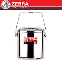 ~斑馬 ZEBRA~ 304不鏽鋼新型雙層提鍋 6C16 16cm 3L