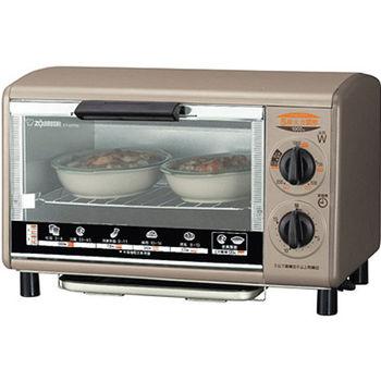 好禮五選一【象印】五段火力調節烤箱 ET-SYF22