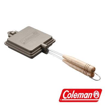 Coleman 三明治烤盤 CM-9435J 露營 點心 三明治夾