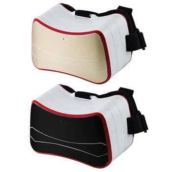 IS愛思 內建螢幕 虛擬實境眼鏡 -送VR專用搖桿