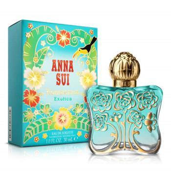 Anna Sui 安娜蘇 綠野仙蹤女性淡香水(30ml)-送品牌小香
