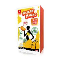 ~即期良品~八福台康 非洲芒果無糖軟糖 ^#40 80g ^#47 盒 ^#41