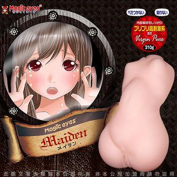 日本TH Magic eyes 箱詰之娘2代 蘿莉 黑鐵舞 落紅處女名器