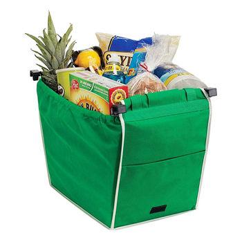 美國熱銷GRAB BAG神奇購物袋2入組