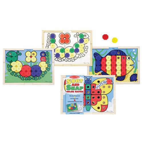 【華森葳兒童教玩具】益智邏輯系列-手眼釘版 N7-4313