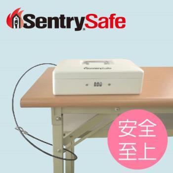 【KINCOO】SENTRYSAFE 安全至上多功能萬用收納盒_MD18C