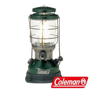 Coleman NorthStar 北極星雙燃油汽化燈 CM2000J