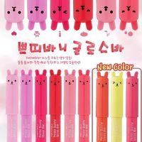 韓國直送 Tonymoly魔法森林兔兔甜蜜護唇膏 唇彩 唇蜜 2g