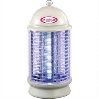 《買就送:捕蚊拍》日象 6W捕蚊燈 ZOM-2160