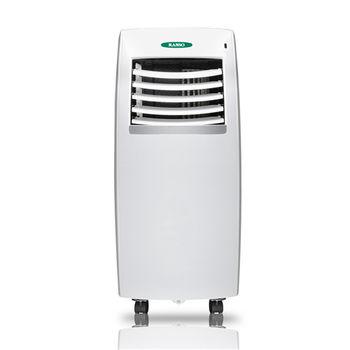 【RANSO】10000BTU 4-6坪冰凍奇機移動式冷氣RSP-10K(本商品不含安裝)