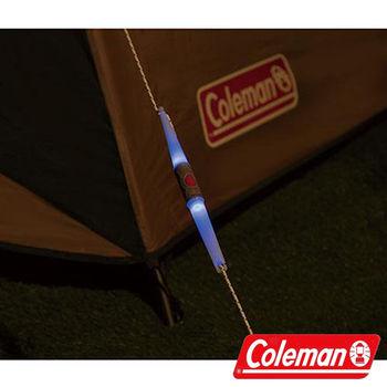 Coleman 營繩警示燈/2PCS CM-23133M戶外|露營|帳蓬燈|營燈