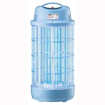 《買就送:捕蚊拍》日象 15W捕蚊燈 ZOM-2415