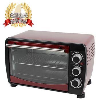 尚朋堂 19L電烤箱SO-9119
