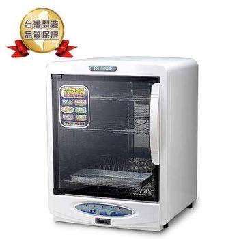 尚朋堂 三層紫外線烘碗機SD-3588