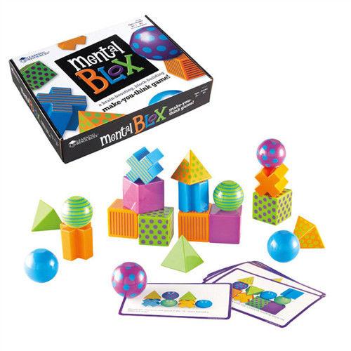 【華森葳兒童教玩具】益智邏輯系列-模仿建築師 N1-9280