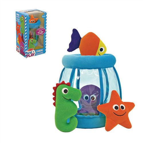 【華森葳兒童教玩具】益智邏輯系列-幼兒捕魚袋 N7-3044