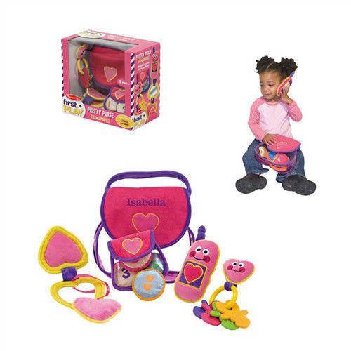 【華森葳兒童教玩具】益智邏輯系列-幼兒化妝包 N7-3049