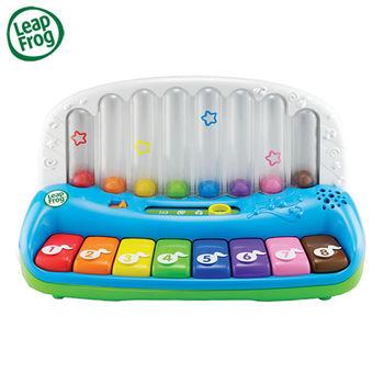 [跳跳蛙學習玩具]跳跳小鋼琴