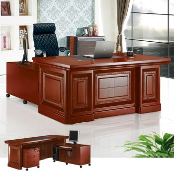 Bernice-達斯高級辦公桌
