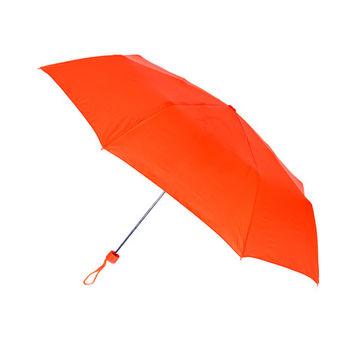 【2mm】活力防風瑜珈手開傘 (橘色)
