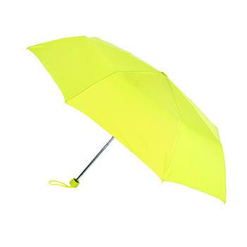 【2mm】活力防風瑜珈手開傘 (黃色)