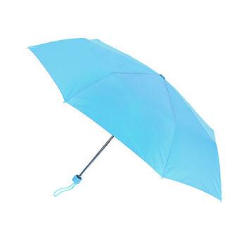 【2mm】活力防風瑜珈手開傘 (藍色)
