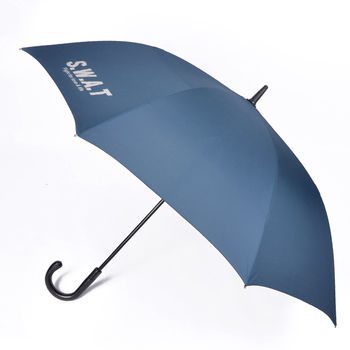 【2mm】Bodyguard強韌防身傘/防衛直傘(深藍色)