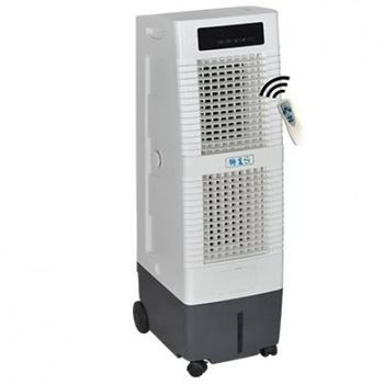 獅皇微電腦定時遙控水冷扇30公升MBC2000