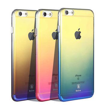 【BASEUS】Apple iPhone 6/6S Plus 琉光殼