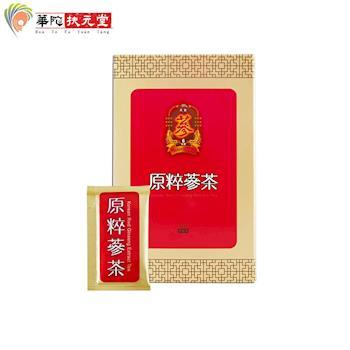 華陀扶元堂 原粹蔘茶x1盒