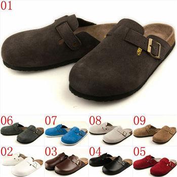 (預購)【RAKASO諾喀索】款802多色包頭樣式軟木鞋床德國流行經典涼鞋拖鞋JHS杰恆社(JHS杰恆社)