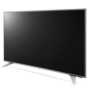 ★點我再折扣+送LG空氣清淨機★LG 樂金 65吋4K LED 智慧 液晶電視 - 65UH650T
