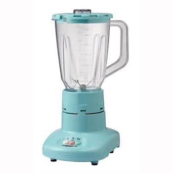 【日象】1.5L輕巧果汁機(塑膠杯) ZOB-8210