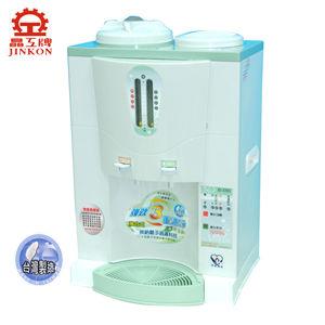 【晶工】節能溫熱開飲機(JD-3200)
