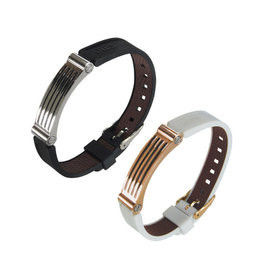 【恩悠數位】NU 鈦鍺能量精品 Ares 鈦鍺能量手環