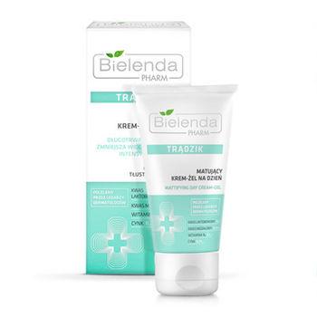 (超低特惠)Bielenda 碧爾蘭達專護控油去光日霜 杏仁酸乳糖酸 50ml