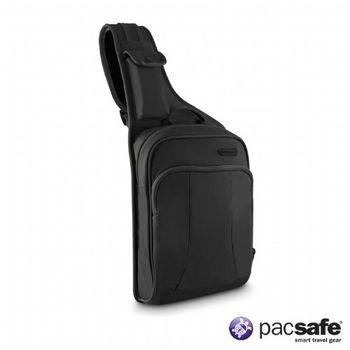 Pacsafe 3L METROSAFE150GII防盜斜肩包(黑色)