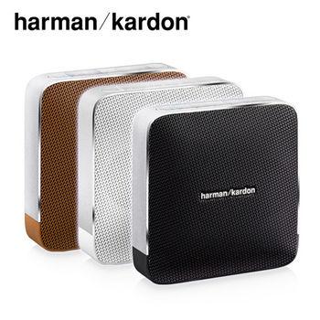 harman/kardon Esquire 頂級無線可通話攜帶型喇叭