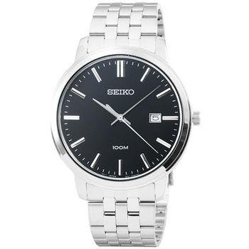 SEIKO精工大錶徑時尚男錶  / 多款可選