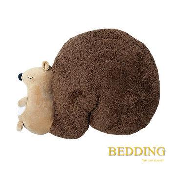 BEDDING 【松鼠】  可愛玩偶